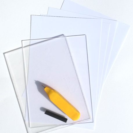 drypoint etching kit